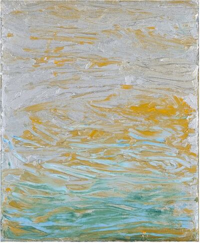 Carole Pierce, 'Elements: Air, Water, Earth III', 2014-2015