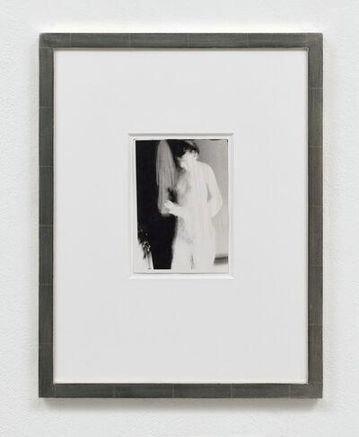 Sigmar Polke, 'Untitled (Karin)', 1970