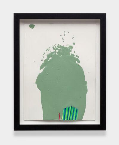 Jamison Carter, 'Headcave', 2012
