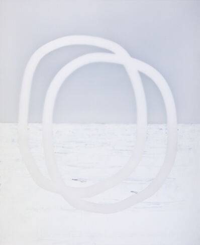 Udo Nöger, 'Wiegend 13', 2019