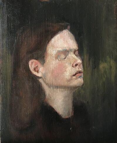 Jesse Nickell, 'William', 2018