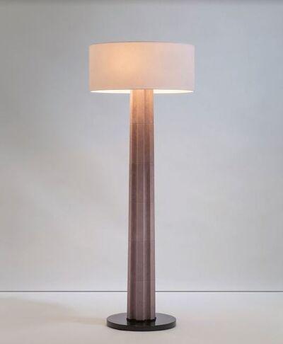 Hervé van der Straeten, 'Athéna, Contemporary Floor Lamp', 2013