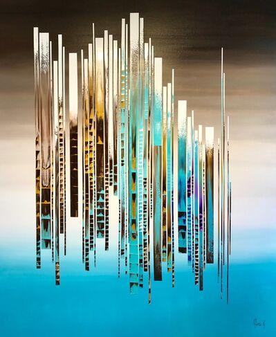 Nina K., 'Illusion', 2017