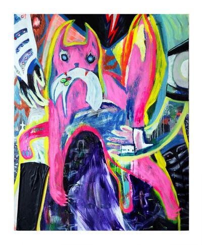 Niki Singleton, 'Pink Pussy', 2017