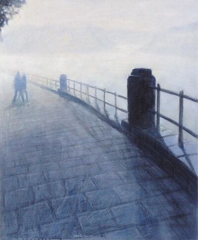 Mikael Kihlman, 'By the river', 2014