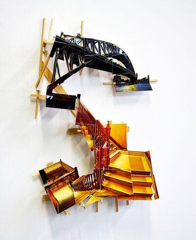 Isidro Blasco, 'Arcade-Bridge', 2012