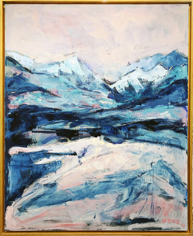 adema, 'Oberaegeri III', 2019