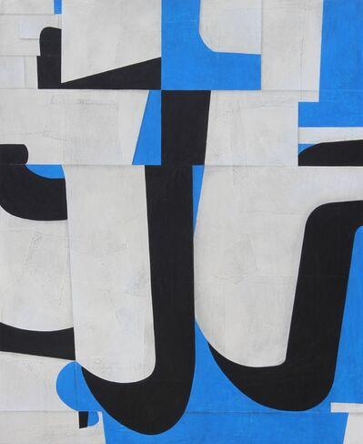 Cecil Touchon, 'PDP 712', 2014