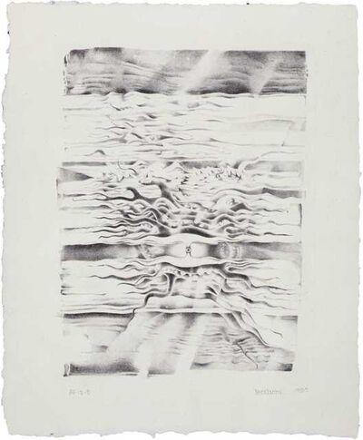 Lee Bontecou, 'Fifteenth Stone', 1980