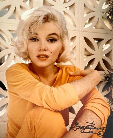 George Barris, 'Marilyn Monroe', ca. 1980