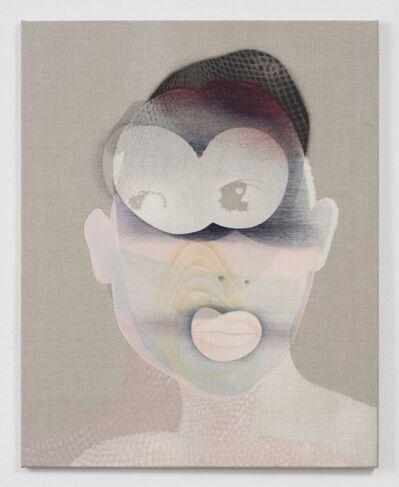 Sara Sizer, 'Kopf #12', 2018