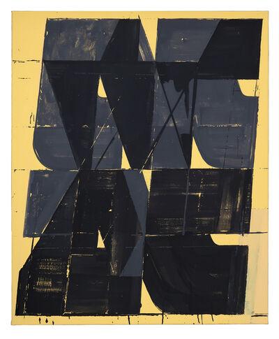 Jeroen Erosie, 'Flat Earth Trap II', 2019