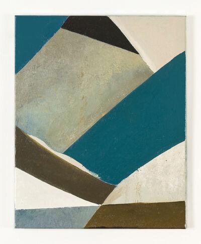 Gabriele Cappelli, 'Composition 199', 2018