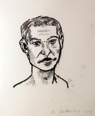 Stephan Balkenhol, 'Untiltled', 2008