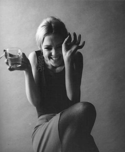 Jerry Schatzberg, 'Edie Sedgwick, Super Star', 1966