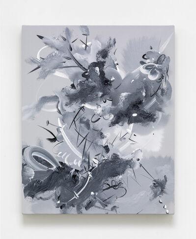 Fiona Rae, 'Figment 1b', 2015