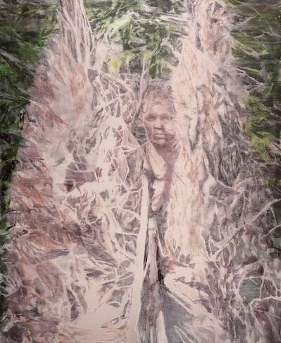 Susanne Johansson (Ex-Simonson), 'A Room Within X', 2018