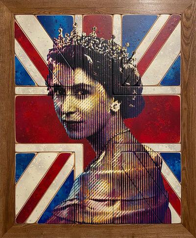 Goldie, 'The Queen', 2020