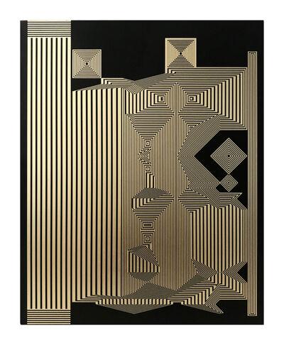 Francisco Larios, 'Untitled 13', 2019