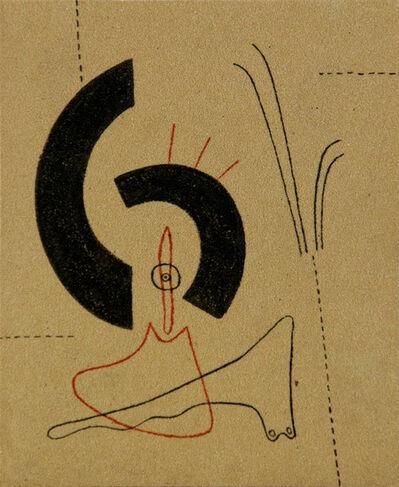 Charles Biederman, 'Untitled, August 1936', 1936