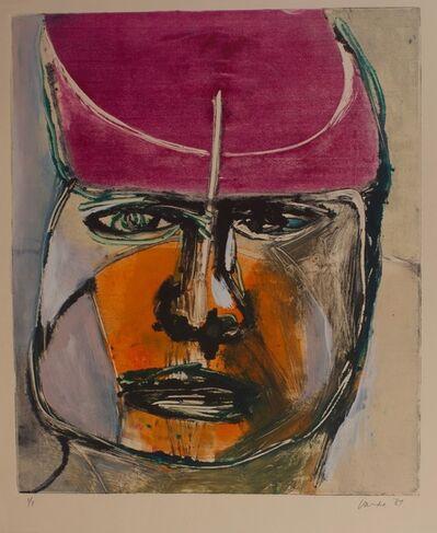 Harold Garde, 'Untitled', 1987