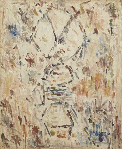 Ernest Mancoba, 'Untitled (1)', 1985