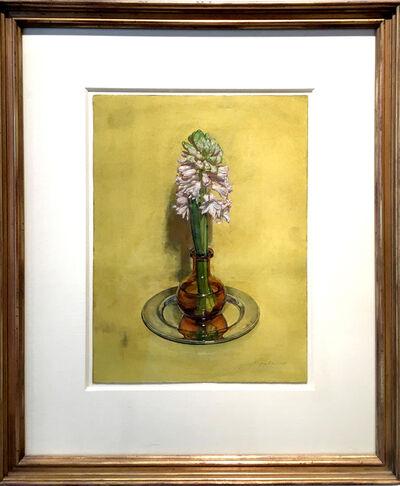 Jeffrey Ripple, 'One Hyacinth'