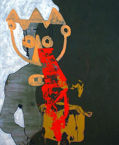 Carlos De Villasante, 'Re Builder', 2011