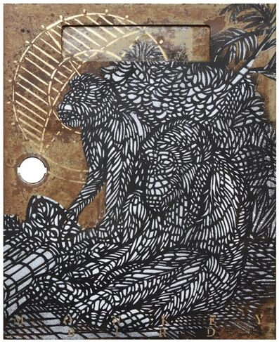 Monkeybird, 'Duo', 2019