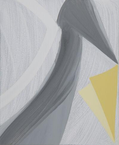 Fadia Haddad, 'Le langage des oiseaux', 2020