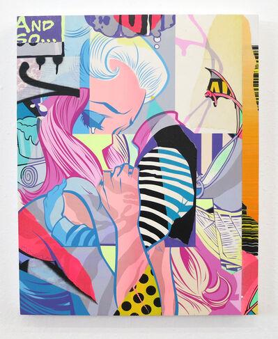 POSE, 'Spiral HPM 2', 2015
