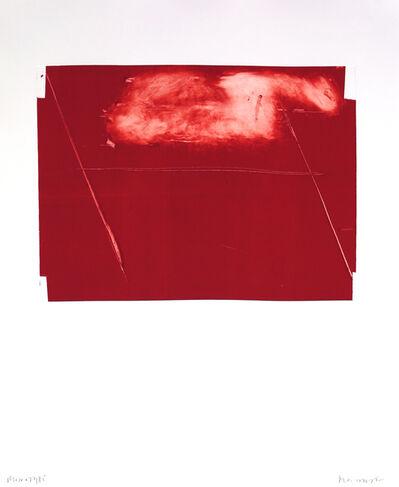 Matias Faldbakken, 'Hilux Variations 3', 2014