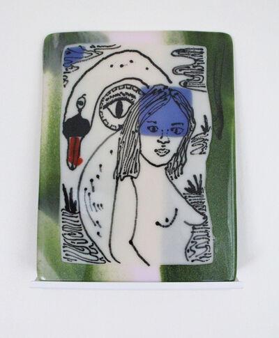 Jamie Felton, 'Swan Woman ', 2020