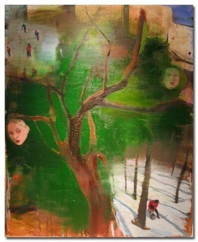 Christopher Brown, 'Wintergreen', 2009
