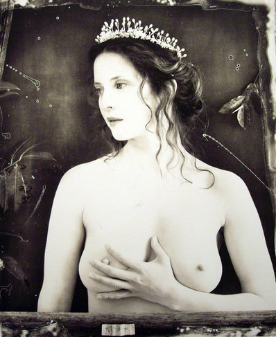 Joel-Peter Witkin, 'La Giovanissima', 2007