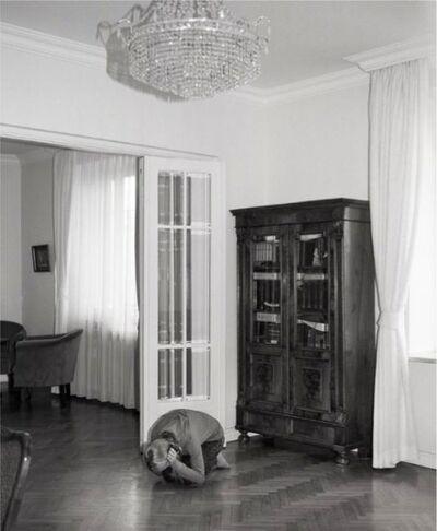 Joanna Piotrowska, 'Untitled', 2015