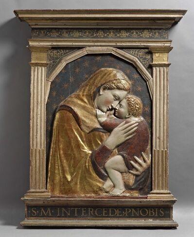 Donatello, 'The Pazzi Madonna'