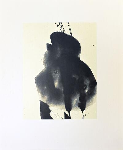 Robert Motherwell, 'Nocturne IV', 1988