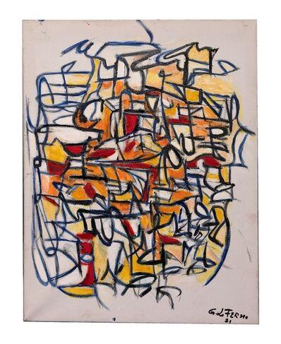 Giorgio Lo Fermo, 'Abstract Expression', 2021