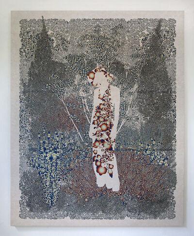 Andrew Millner, 'Heliotrope', 2019