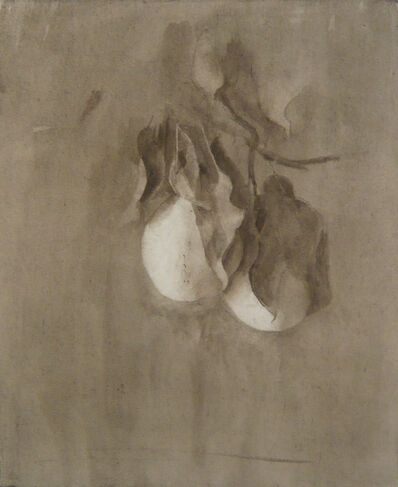 Charlotte Verity, 'Ripened Pear ', 2011