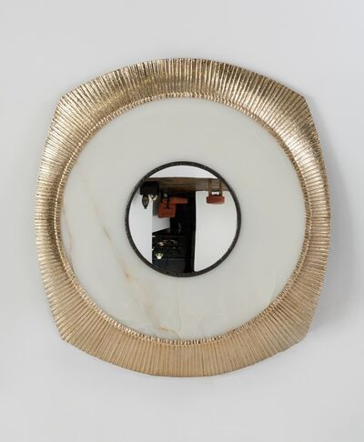 Achille Salvagni, 'Iride Wall Mirror', 2014