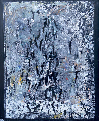 Tayseer Barakat, 'Reminiscence', 2015