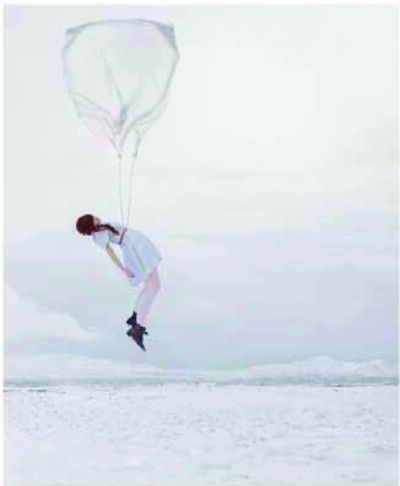 Maia Flore, 'Sleep Elevations XII', 2011