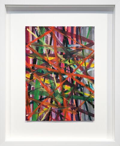 Vicky Christou, 'Interaction 5', 2016
