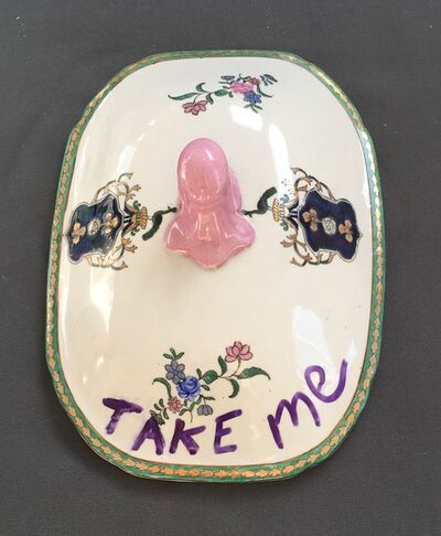 David Weizmann, 'Take Me', 2017