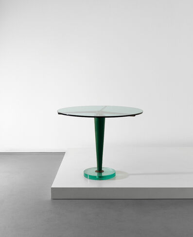 Arredoluce, 'Rare side table, designed for the Arredoluce showrooms', 1950s