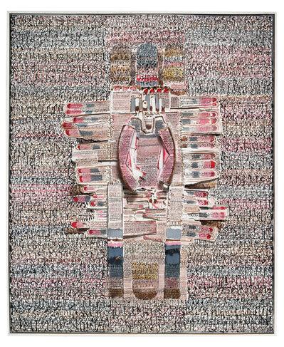 Mahjoub Ben Bella, 'Les Doigts', 1984