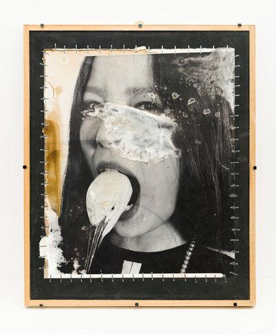 Birdhead, 'Passions Bloom Ambitions from Vagina-Summer Solstice-No.3', 2017