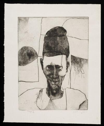 Martin Puryear, 'Gbago', 1966